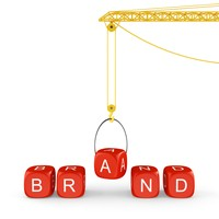 Rebranding is about building your brand