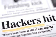 Hackers Hit news headlines