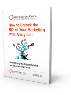 Cover image How to Unlock the ROI of Your Marketing With Analytics