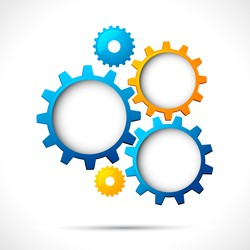 Use analytics to check that all the gears in your online marketing are working together to get you the results you need