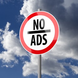No ads please we're engineers. Don't make your website sound like an advertisement if you want to close engineers as leads