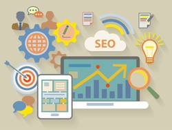 You now need to combine your social media and SEO strategies