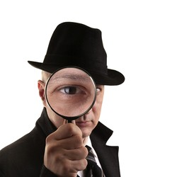 Great software can be your detective. Let it gather intelligence on your professional services leads