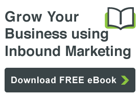 Download FREE eBook Grow Your Business Using Inbound Marketing