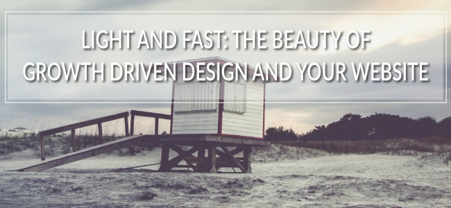 There's something to be said of simple and beautiful websites. Here's how you can go about getting your design ideas off the ground.